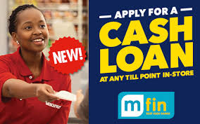 Mfin Loans
